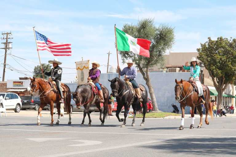 Annual 'El Grito' celebrates Mexican Independence Day
