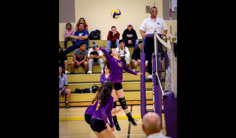 Volleyball   South County weekly roundup Oct. 17