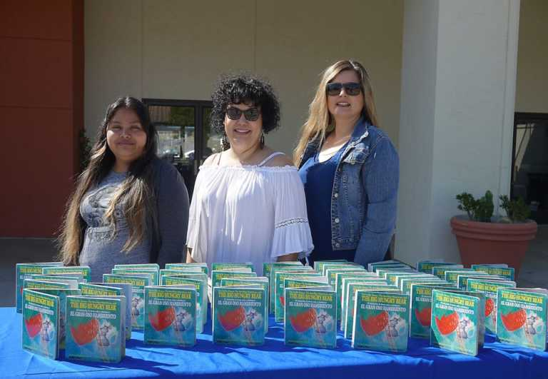 Community event highlights playgroup, counseling services for youth