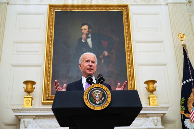 La realidad que subyace al ambicioso plan de Biden para regularizar a 11 millones de migrantes indocumentados