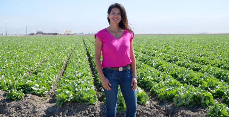 Women in agtech: Claudia Pizarro-Villalobos