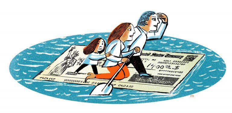 Preguntas frecuentes sobre el estímulo, el desempleo y las devoluciones de impuestos