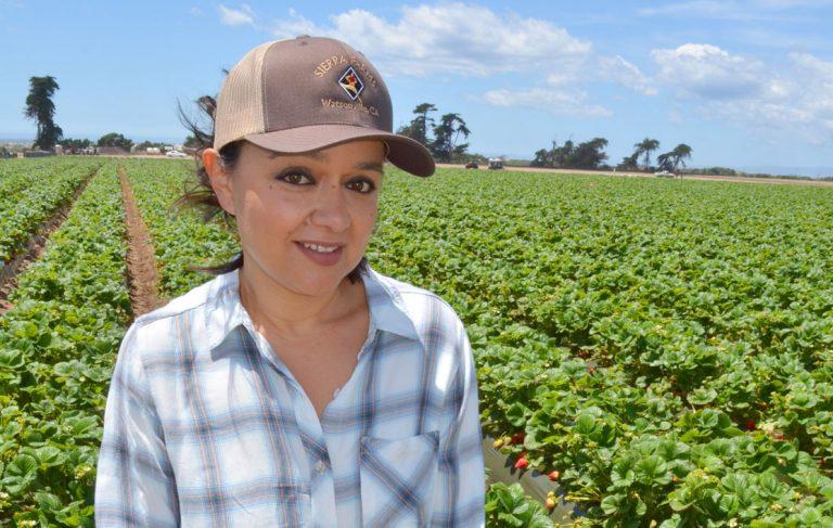 Women in agtech: Jackie Vazquez