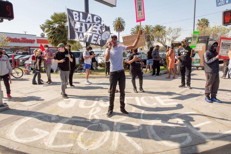 Chauvin verdict reverberates across California