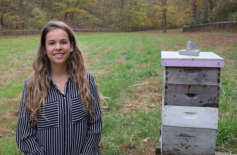 Women in agtech: Ellie Symes
